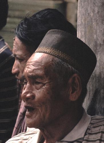 Indonesia - Sulawesi - Tanatoraja 027