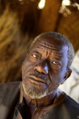 Burkina Faso - Falaise du Gobnangou 027