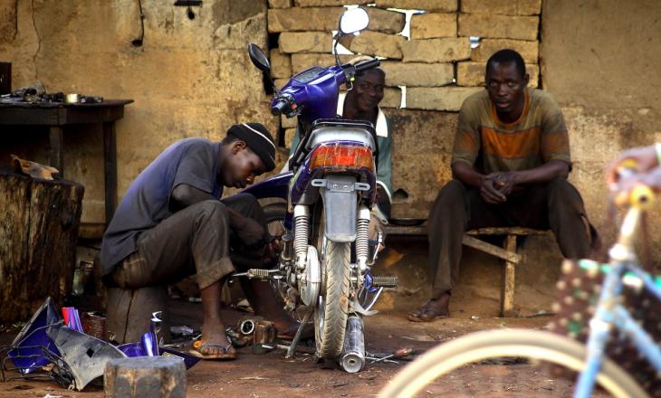 Burkina Faso - Fada N' Gourma 027