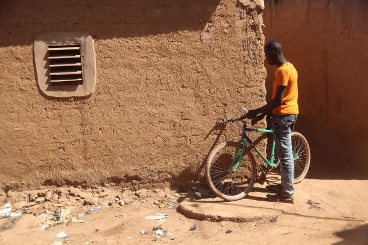 Burkina Faso - Bobo Dioulasso 027