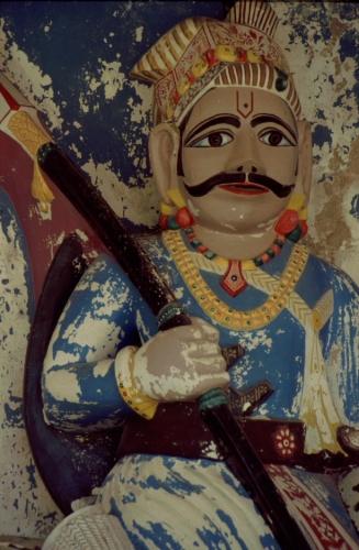 India - Jodhpur 28