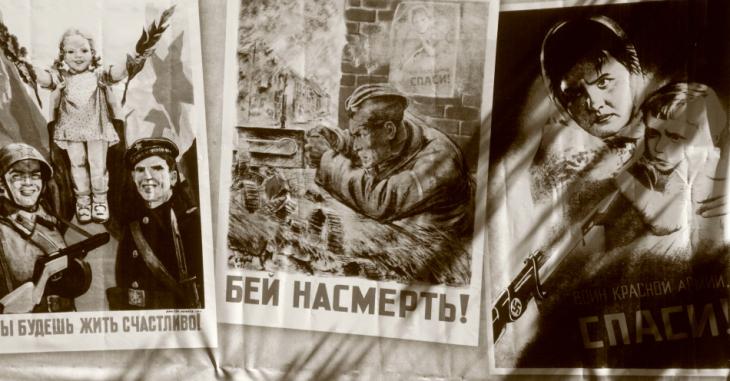 Russia - Gulag Perm-36 - 028
