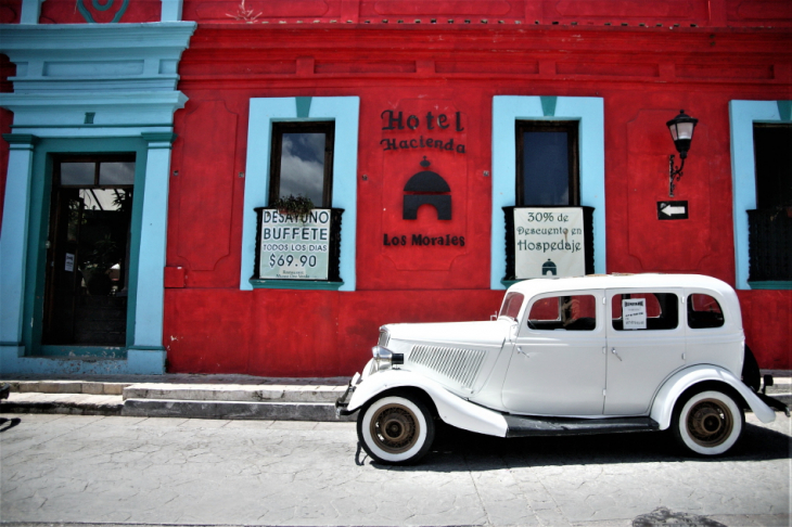 Mexico - San Cristobal de las Casas 028