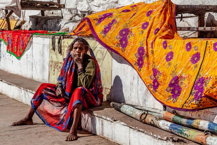 India - Madhya Pradesh - Omkareshwar 028