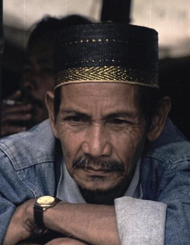 Indonesia - Sulawesi - Tanatoraja 028