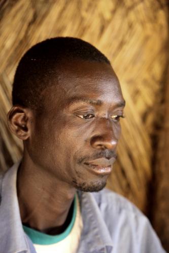 Burkina Faso - Falaise du Gobnangou 028