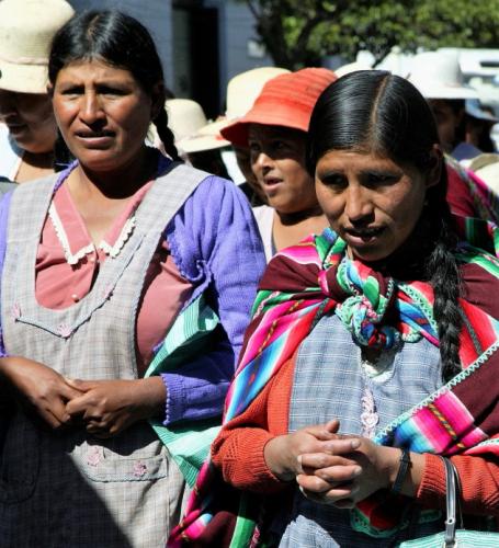 Bolivia - Sucre 029