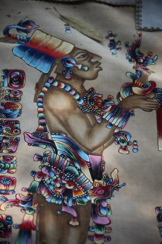 Mexico - Palenque 029