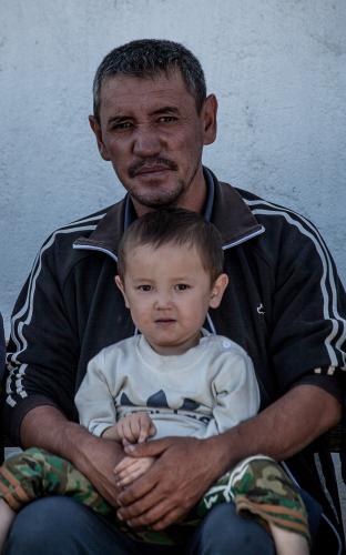 Tajikistan - Murgab 029