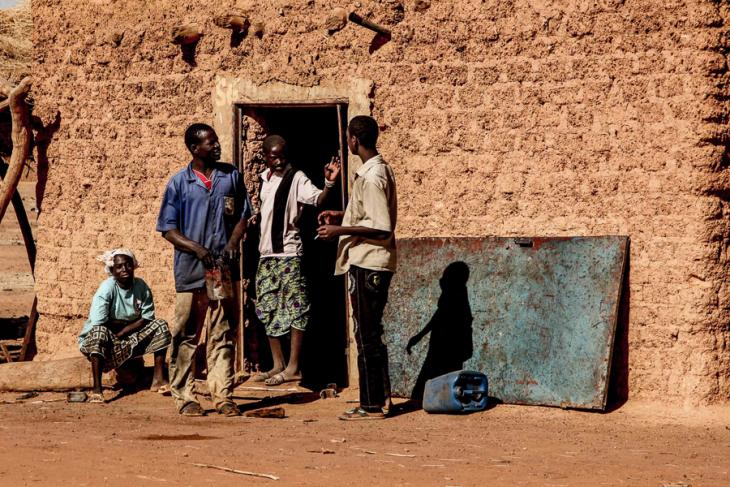 Burkina Faso - Djibo 023