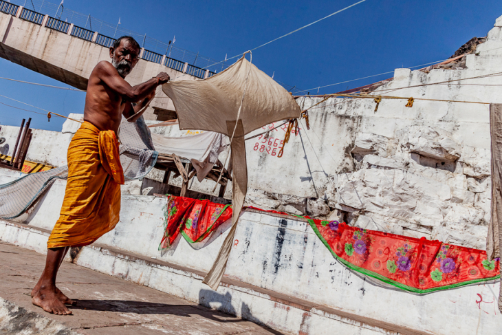 India - Madhya Pradesh - Omkareshwar 029