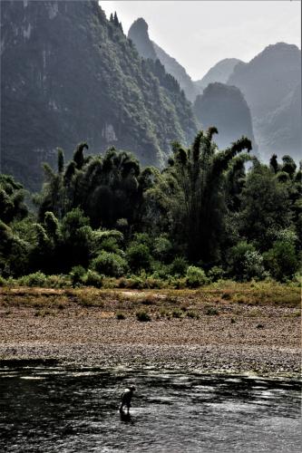 China - Guangxi 029 - Li River