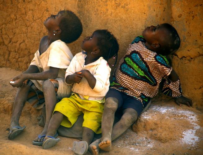 Burkina Faso 029 - Banfora area