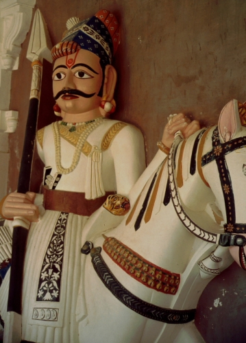India - Jodhpur 29
