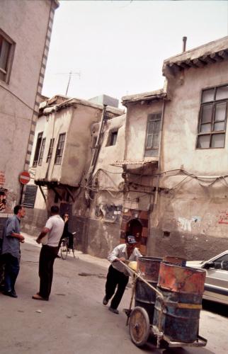 Syria - Damascus 029