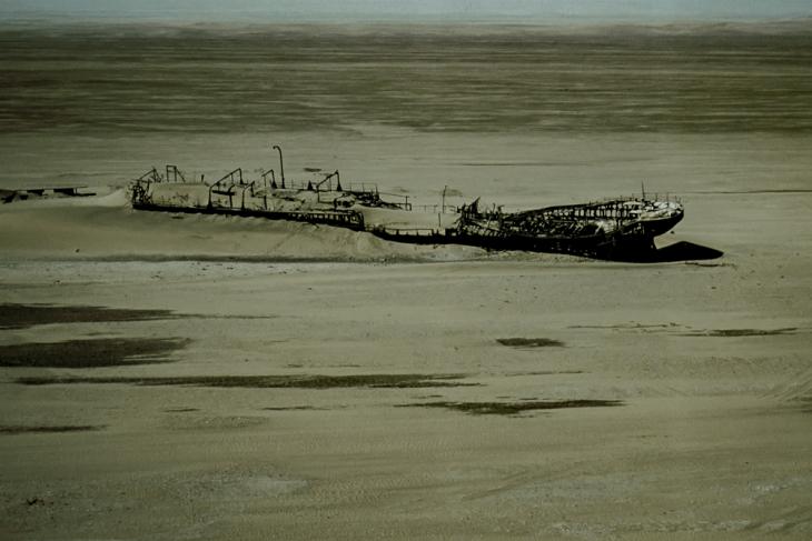 Namibia - Skeleton Coast 072