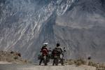 Tajikistan 030 - On the road to Khorog
