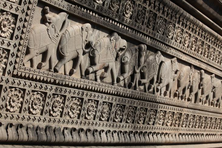 India - Madhya Pradesh - Maheshwar 030