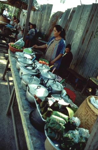 Laos - Vientiane 030