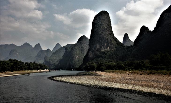 China - Guangxi 030 - Li River