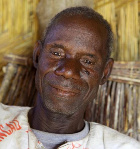 Burkina Faso - Falaise du Gobnangou 030