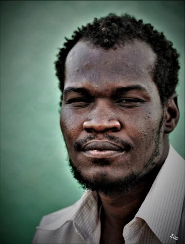 Sudan - Dervish ceremony 031