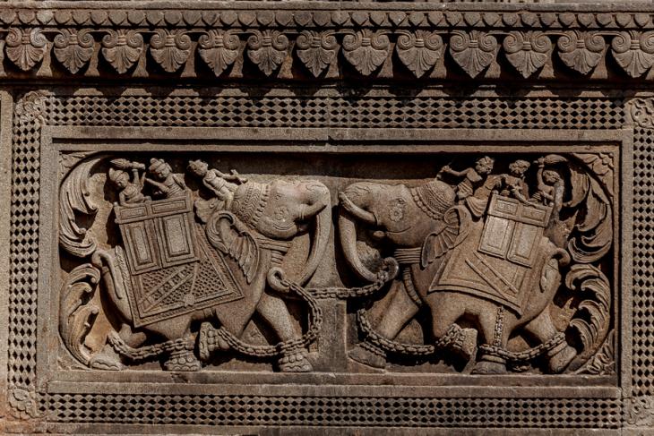 India - Madhya Pradesh - Maheshwar 031