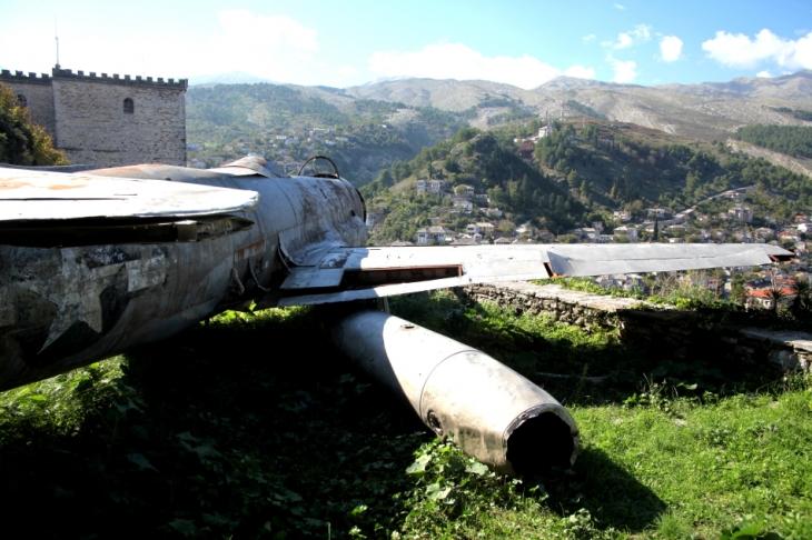 Albania - Gjirokastër 031