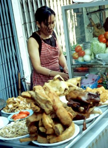 Laos - Vientiane 031