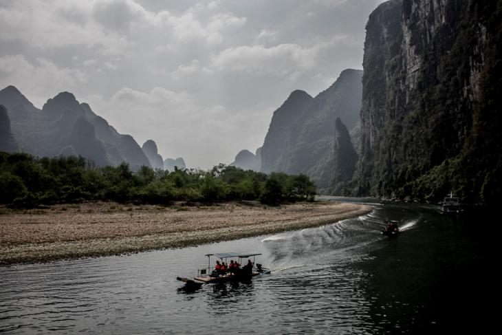 China - Guangxi 031 - Li River
