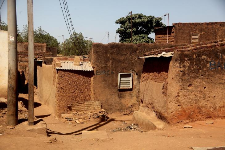 Burkina Faso - Bobo Dioulasso 031