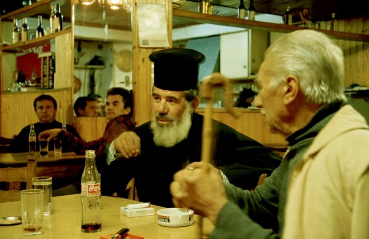 Greece - Vardoussia 32 - Athanassios Diakos