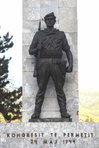 Albania - Permet 032