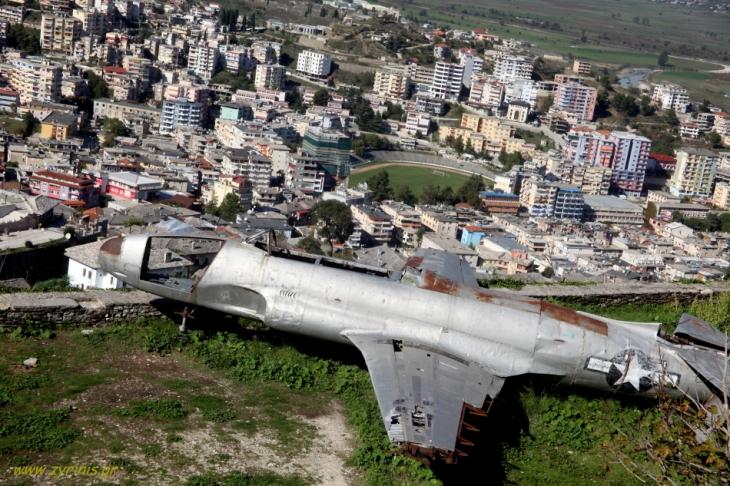 Albania - Gjirokastër 032