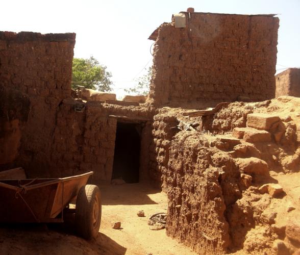 Burkina Faso - Bobo Dioulasso 032