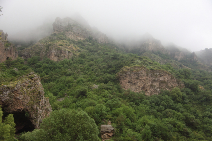 Armenia - Yerevan surroundings 033