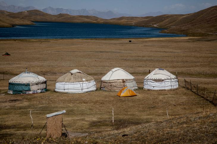 Kyrgyzstan 033 - Tulpar Kul