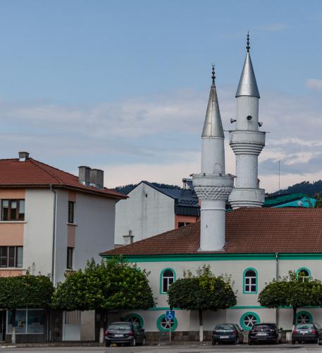 Bulgaria 033 - Ardino