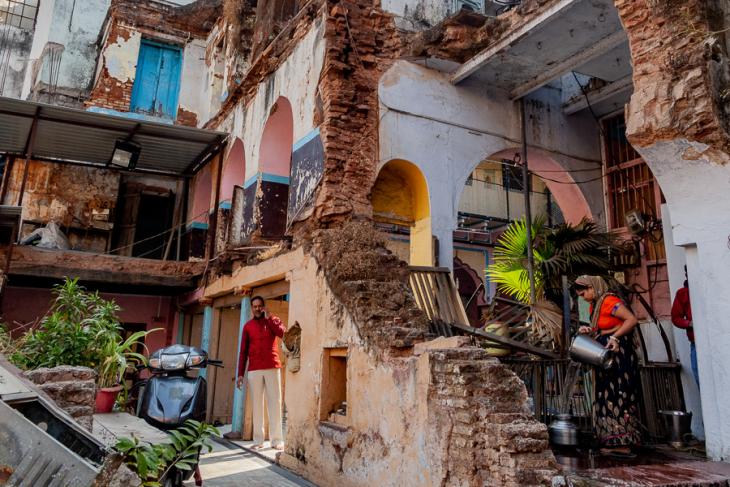 India - Madhya Pradesh - Bhopal 033
