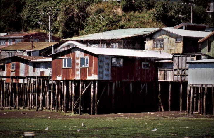 Chile - Chiloe 033