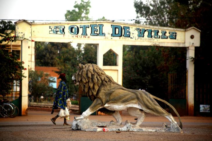 Burkina Faso - Fada N' Gourma 033