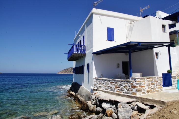 Greece - Amorgos 034 - Katapola