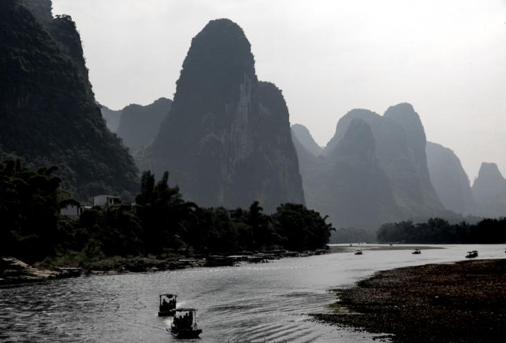 China - Guangxi 034 - Li River