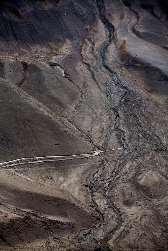 Tajikistan 034 - Wakhan Valley - On the road