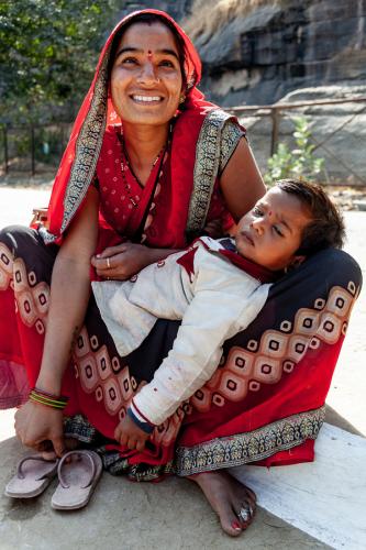 India - Madhya Pradesh - Bhopal surroundings 034 - Udaigiri
