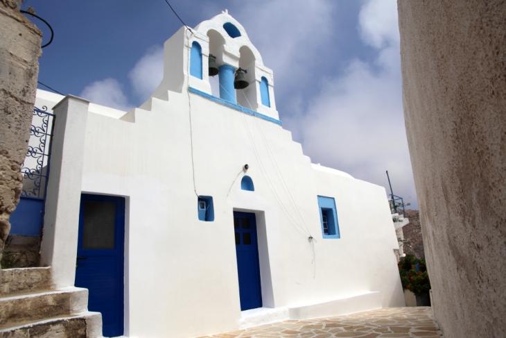 Greece - Anafi 034 - Hora
