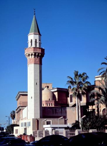 Libya - Tripoli 034