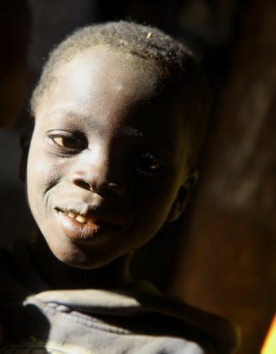 Burkina Faso - Falaise du Gobnangou 034