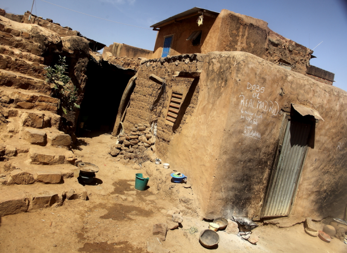 Burkina Faso - Bobo Dioulasso 034