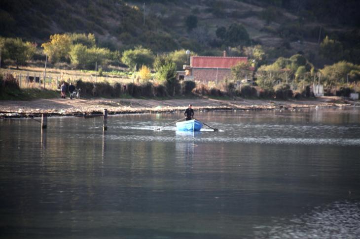 Albania 035 - Ohrid lake